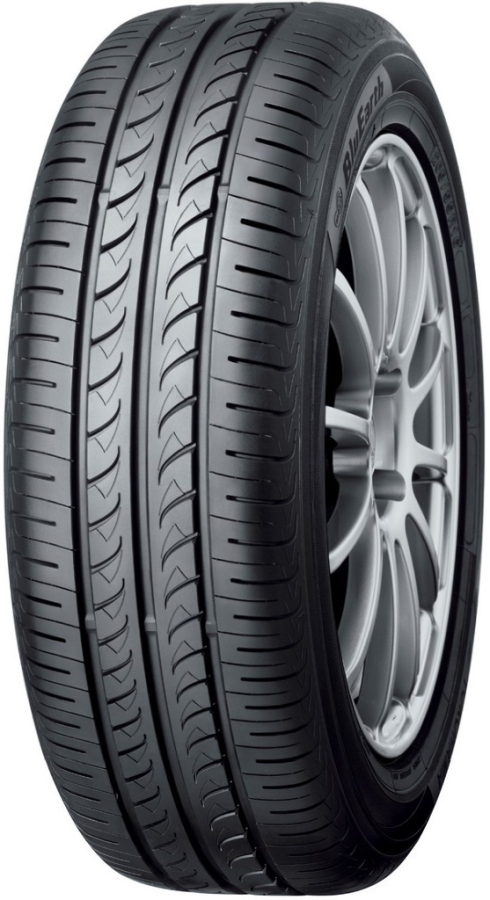 Yokohama bluearth 195/65 R15